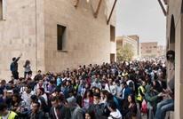 """نيويورك تايمز: ما دلالات تظاهرات طلاب """"النخبة"""" في مصر؟"""