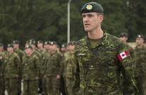 اختراق موقع التجنيد للجيش الكندي وتوجيه صفحته الرئيسية للصين