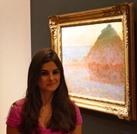 لوحة للرسام كلود مونيه تباع بـ 81 مليون دولار