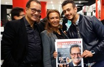 صحة الفنان سعد لمجرد تثير قلق معجبيه.. ووالده يوضح (فيديو)