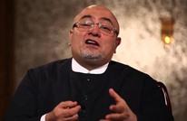 مذيع إسرائيلي يستشهد على منع الأذان بداعية مصري (فيديو)