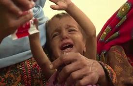 تبعات كارثية لنقص الرضاعة الطبيعية في باكستان