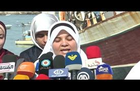 """هيئة شعبية تطالب """"الدول المانحة"""" بالوفاء بتعهداتها تجاه غزة"""