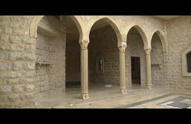 """قلعة """"راشيا"""" اللبنانية.. أيقونة تاريخية لاستقلال لبنان"""