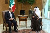الملك سلمان يدعو عون لزيارة السعودية.. والأخير يتجاوب