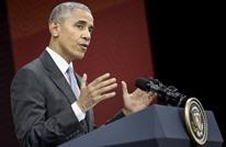 أوباما بصدد التوقيع على قانون تمديد العقوبات على إيران