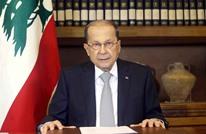 """الرئيس اللبناني يهاجم """"الدولة العثمانية"""".. ومعلقون يردون"""