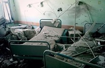 مقتل 141 في شرق حلب و16 في غربها خلال أسبوع من القصف