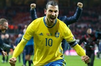 """السويد تعتزم مكافأة """"إبرا"""" بوضع تمثال له بستوكهولم"""