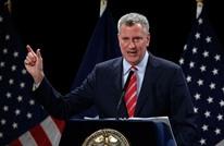 عمدة نيويورك يعلن تحديه لأي إجراء ضد المسلمين