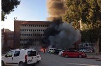 مقتل اثنين وجرح 16 بتفجير في مرآب مقر ولاية أضنة بتركيا