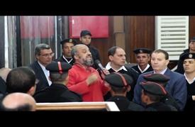 البلتاجي: الإخوان ضد ما يحدث بسيناء ونحترم الجيش (فيديو)