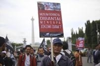 مظاهرات بإندونيسيا تضامناً مع المسلمين في ميانمار