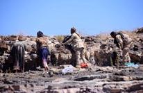 مقتل 50 من مليشيا صالح والحوثي بينهم قيادي