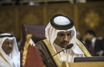 قطر تؤكد استمرار دعم المعارضة السورية ولو تخلت عنها واشنطن