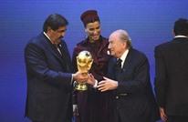 """الصين ستتولى بناء ملعب نهائي """"مونديال قطر 2022"""""""