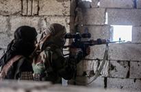 الجيش اليمني يفشل تمردا عليه في تعز ويحذر