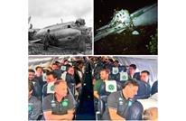 تعرف على حوادث مؤلمة لأندية سبقت فاجعة الفريق البرازيلي