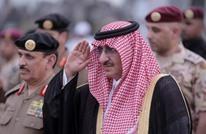 ولي العهد السعودي: جاهزون للتصدي لمخططات عدوانية ضد الخليج