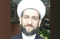 """معمم لبناني ينعى الخمينية ويهاجم سياسات إيران """"العدوانية"""""""