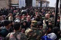 مجزرة في حلب وعشرات الآلاف يغادرون شرق المدينة