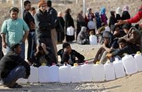 كارثة إنسانية في الموصل مع استمرار المعارك ضد تنظيم الدولة
