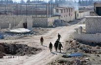 مقترح لوقف إطلاق النار بسوريا والمعارضة تشترط