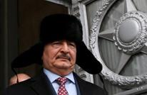 هل يستطيع حفتر السيطرة على العاصمة الليبية؟ ومن سيدعمه؟