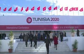 تونس تحصل على مساعدات لاقتصادها المنهك