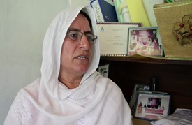 سوق النساء في باكستان مساحة للحرية والتجارة وقضايا المرأة