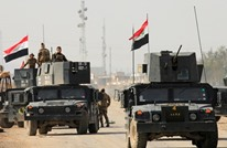 """القوات العراقية تبدأ الهجوم على راوة آخر معاقل """"الدولة"""""""