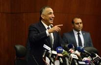 هكذا علق طارق عامر على قرار السيسي بالتجديد له (فيديو)