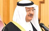 """سفير سعودي يشبه اليمن بـ""""زوجة يضربها زوجها"""" ويثير جدلا (فيديو)"""