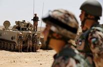 جيش الأردن: دربنا قوات معارضة وننسق مع نظام الأسد (فيديو)