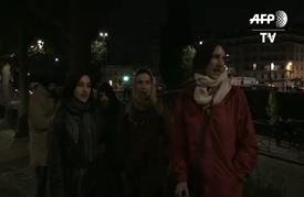 بدء إخلاء مخيم يضم أكثر من ثلاثة آلاف مهاجر في باريس