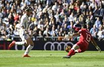 غاريث بيل يقود ريال مدريد لسحق ليجانيس بثلاثية (فيديو)