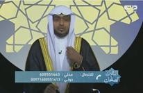 المغامسي يربط وعد بلفور والربيع العربي بحدث في 2017 (شاهد)