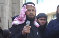 """""""تحرير الشام"""" تعتقل سعد الحنيطي في إدلب السورية"""