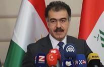 إقليم كردستان ينفي ضلوعه في ترتيب مظاهرات إيران