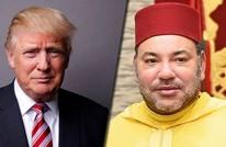 ملك المغرب يهنئ ترامب ويدعوه للعمل سويا من أجل المنطقة