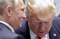 اتفاق روسي أمريكي على حل سياسي في سوريا