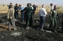 """سقوط """"سوخوي"""" جنوب إيران ومقتل قائدها"""