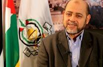 أبو مرزوق يعلق بغضب على إجراءات تسليم معابر غزة للسلطة