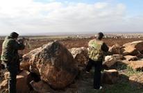 """انتقادات للمعارضة في درعا لـ""""تقاعسها"""" عن نصرة الغوطة"""