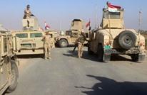 مقتل 4 عناصر من تنظيم الدولة بقصف مدفعي شمال العراق