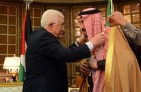 عباس يصل الرياض في زيارة ليومين يلتقي خلالها الملك سلمان