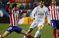 كيف كشف ديربي مدريد عن تراجع مستوى غريزمان ورونالدو؟