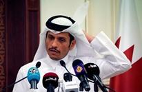 قطر تتعهد بـ100 مليون دولار لتخفيف الكارثة الإنسانية بسوريا