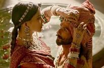 تهديد بالقتل بسبب فيلم عن علاقة ملكة هندية بحاكم مسلم (شاهد)
