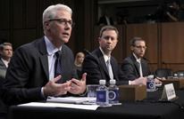رؤساء عمالقة التكنولوجيا أمام مجلس الشيوخ الأمريكي